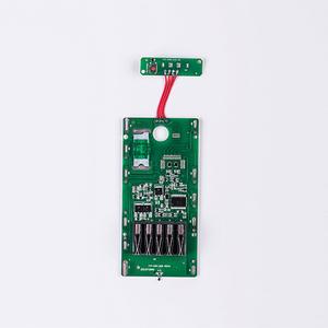 高电压电池包保护板01