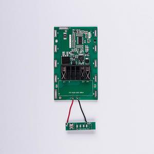 高电压电池包保护板05