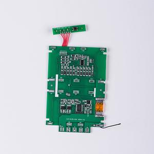 高电压电池包保护板02